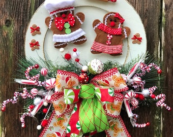 gingerbread plate gingerbread christmas christmas cookies gingerbread centerpiece plate decor holiday decor christmas decor
