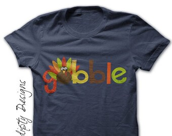 ff8d61b823c6 Kids thanksgiving shirts
