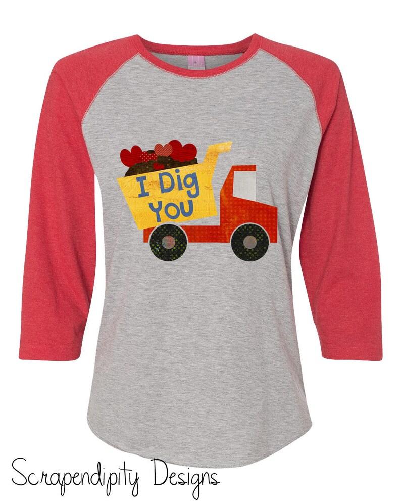 49f6e630a Boys Valentines Day Shirt Valentine Shirt for Kids / Boys I | Etsy