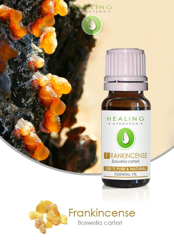 Frankincense essential oil , 100% Pure Frankincense oil, Natural Healing oils, Spiritual oil, Ayurveda essential oil, Holy incense-Undiluted