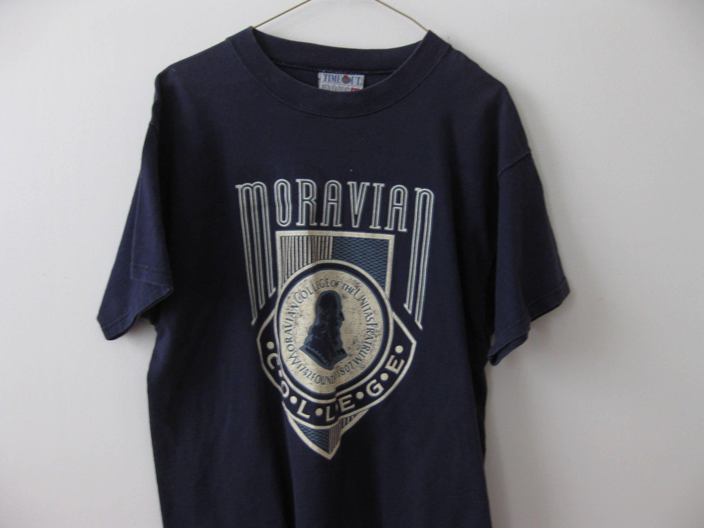 Cheap Vintage College T Shirts