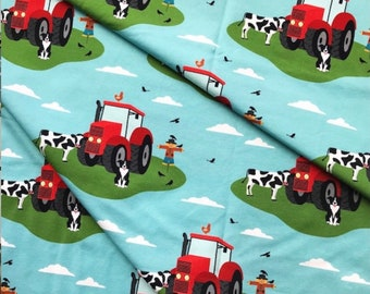 NEW Tractor baby leggings,  baby clothes, leggings, girl leggings, boy leggings, baby trousers, baby pants, farm leggings