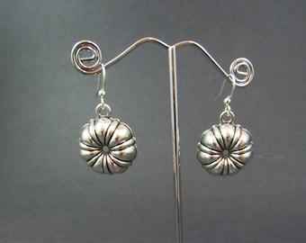 Bundt Pan Earrings