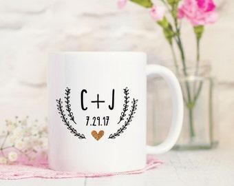 Gift for Girlfriend, Girlfriend Gift, Gift for Wife, Valentine's Day Gift, Valentines Day, Valentine's Gift, Coffee Mug, Coffee Cup, Gift