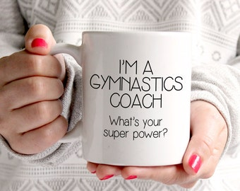Gymnast Gift Ideas Etsy