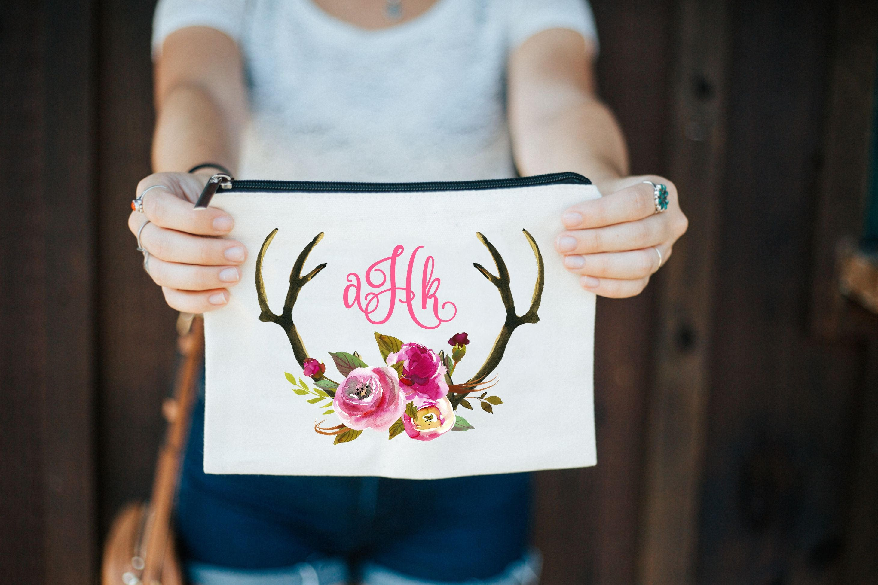 Monogram Christmas Gifts Christmas Gifts Personalized Gifts   Etsy