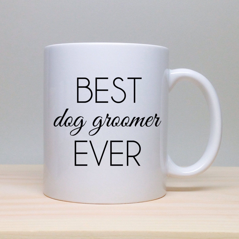 Dog Groomer Christmas Gift Dog Groomer Gift Christmas Gift | Etsy