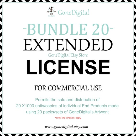more than 1000 . Listing is for COMMERCIAL LICENSING for one product with unlimited uses
