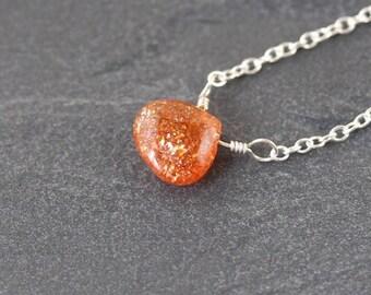 Necklace - Bar/Solitaire