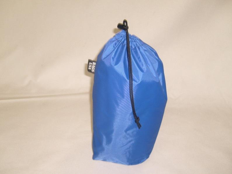 4cf28e4aa12a Stuff-Sacks-Ex-small-Drawstring-Bags-nylon-Shoe-Bags-Ditty-bag-Made-in  u.s.a.