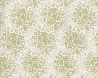 Moda Seaside Rose Fabric,Green Floral Fabric,Three Sisters Fabric,Moda Fabric, By The Half Yard