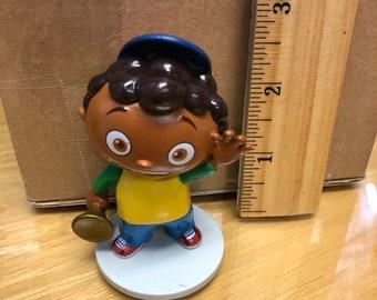 Little Einsteins Toy Etsy