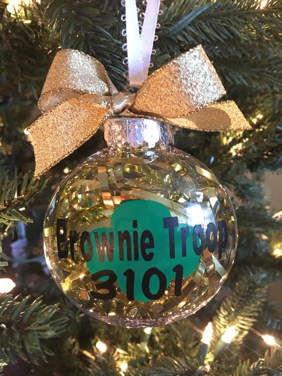 Girl scout leader christmas gift