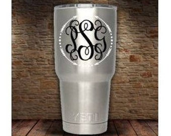 Personalized 30 oz Ozark Trail Stainless Steel Tumbler