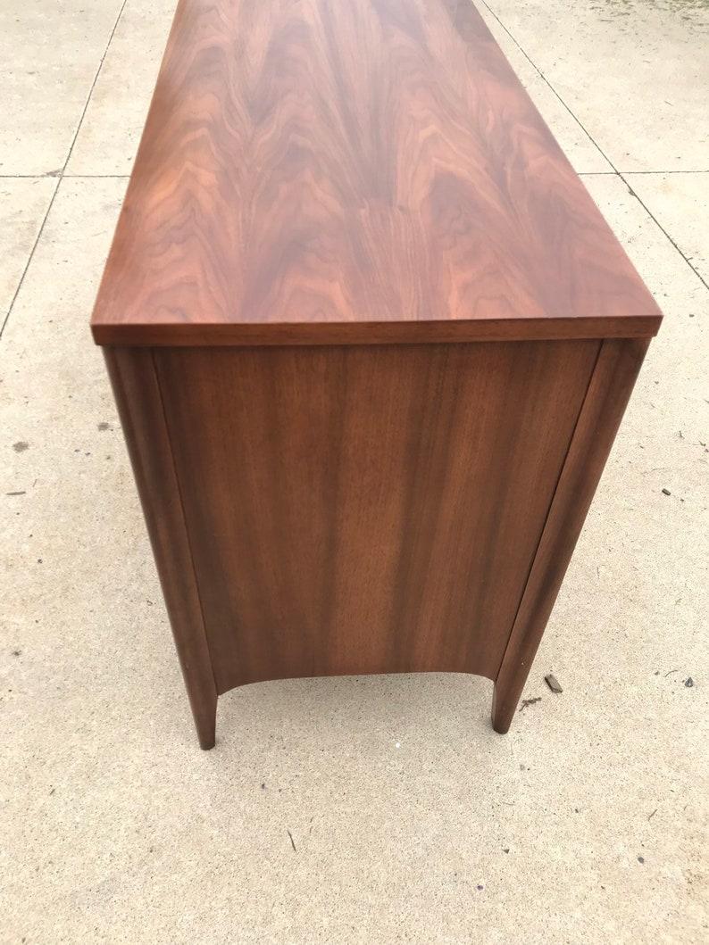 SALE Mid-Century Kent Coffee Dresser