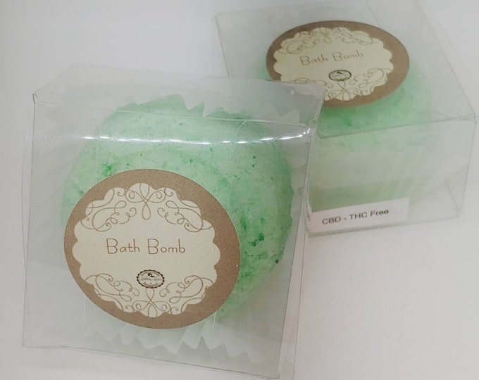 Magic Bath Bombs