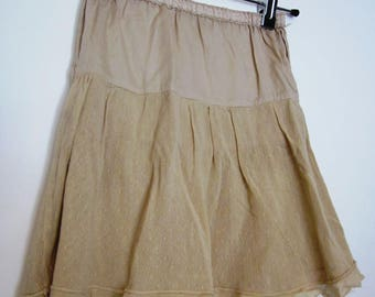 For girl tulle petticoat