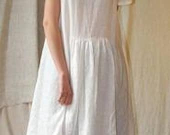 Tina Givens Michell Dress Pattern