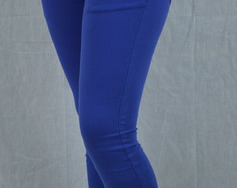 Colorful Light Weight Skinny Jeans