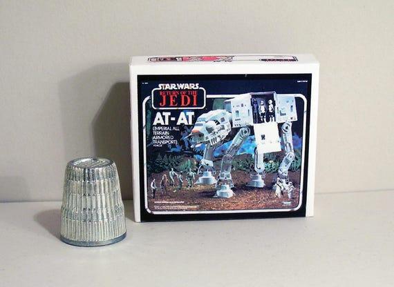 Star Wars Little Golden Books Dollhouse Miniatures