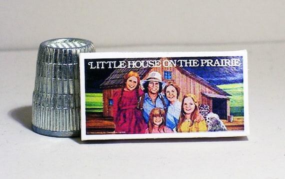 Dollhouse Miniature 1:12 Pollyanna Game 1960s dollhouse girl board game toy