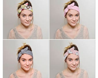 Sweet design Adult Headbands for women SET 724c93ba0ca