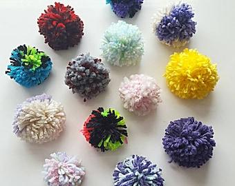 Set of 8 cat balls, Cat toys, Soft Cat Toys, Cat balls, Catnip Toys