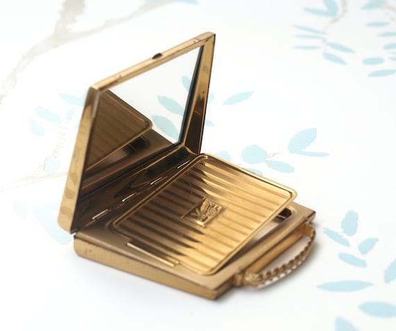 Powder Compact, Mascot Compact, Handbag Mirror Co… - image 4