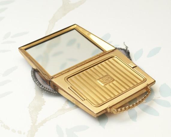 Powder Compact, Mascot Compact, Handbag Mirror Co… - image 3
