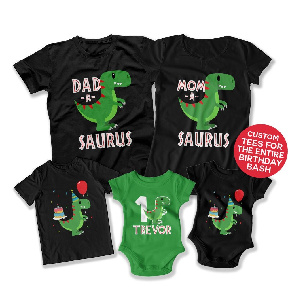 Baby Boy First Birthday Ideas Dinosaur Party 1st