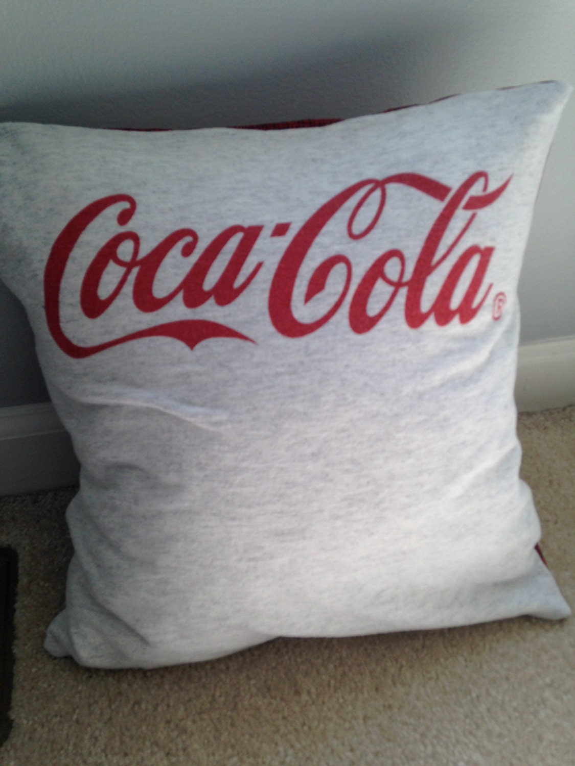 Coca Cola Body Pillow Www Topsimages Com