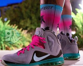 Perfect Day - Silky Socks