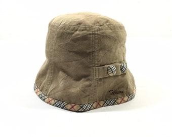 f2b65d1b2f752 FIORUCCI ITALY Designer Bucket Hats