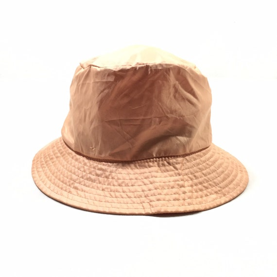 CHRISTIAN DIOR Sports Designer Bucket Hats