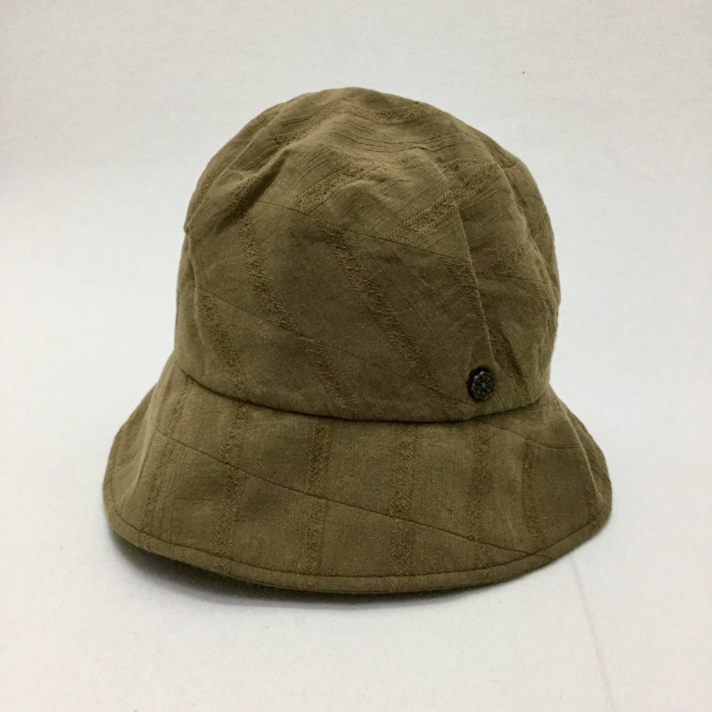 ab22d1ed6aa Vintage KENZO Paris Bucket Hat Sz Small Made in Japan
