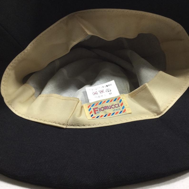 c72bd8e5e FIORUCCI ITALY Designer Bucket Hats