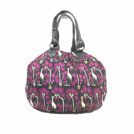 ANNA SUI Shoulder Bag