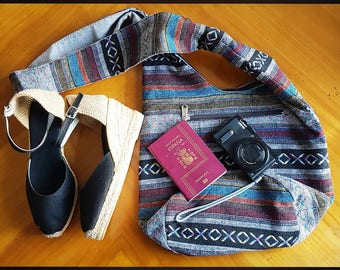 OUTLET: BOHO SHOULDER bag - made in spain - www.mumicospain.com