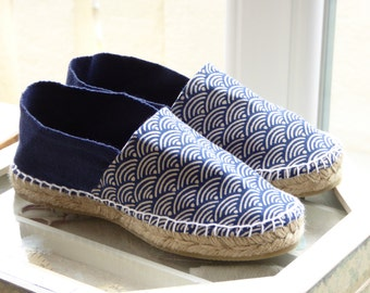 Unisex espadrilles for kids: 22 PATTERNS - made in spain - www.mumicospain.com