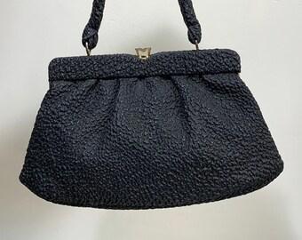 1950s/1960s Structured Handbag