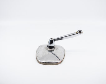 rear view mirror CIPA III 2E 1:54 vintage French classic car restoration rétroviseur chrome wing mirror parts replacement accessory stamp