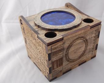 Stargate SG1 ecig vape box (small)