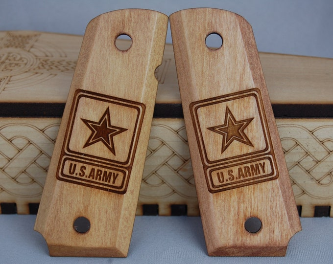 United States Army 1911 Grips
