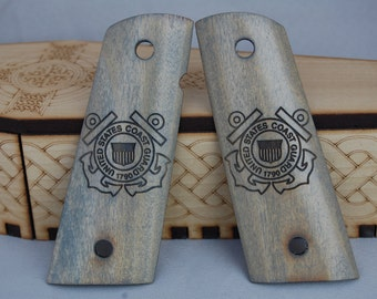 United States Coast Guard 1911 Grips