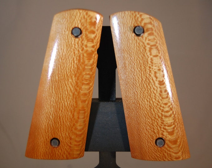 Sycamore 1911 Full size Grips (G4)