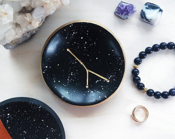 Constellation Ring Dish