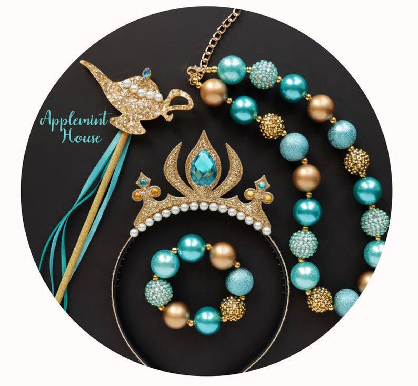 Jasmine Kids Accessory Jewelry