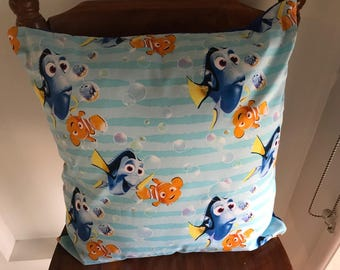 Finding Dory Cushion Cover