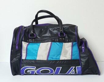 Retro Gola Sports Holdall