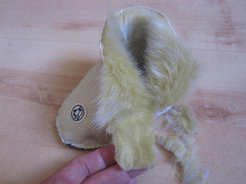 Krabbelschuhe Fellschuhe Babyschuhe Lederpuschen Babyschuhe Gr.16-21 Schuhe f\u00fcrs Baby n\u00e4hen PDF Schnittmuster auf Deutsch